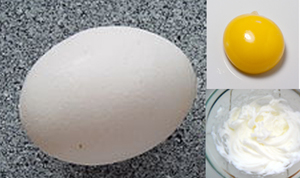 An Eggcellent Method of Separation